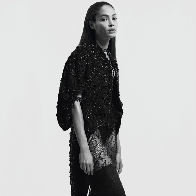 MADAME FIGARO Joan Smalls & Riccardo Tisci by Danko Steiner. Cecile Martin, September 2015, www.imageamplified.com, Image Amplified (3)