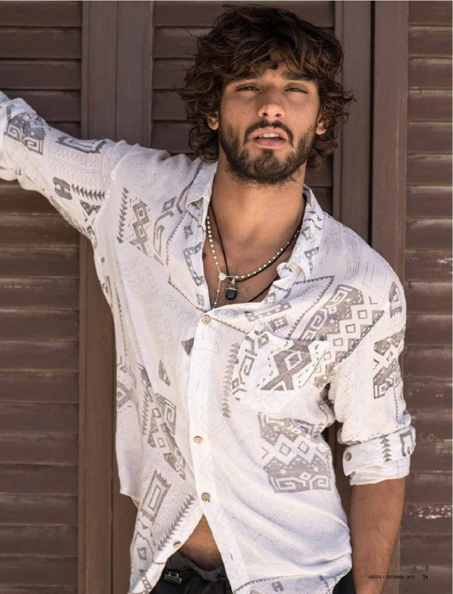 OUSE MAGAZINE Marlon Teixeira by Denny Sach. September 2015, www.imageamplified.com, Image Amplified (1)