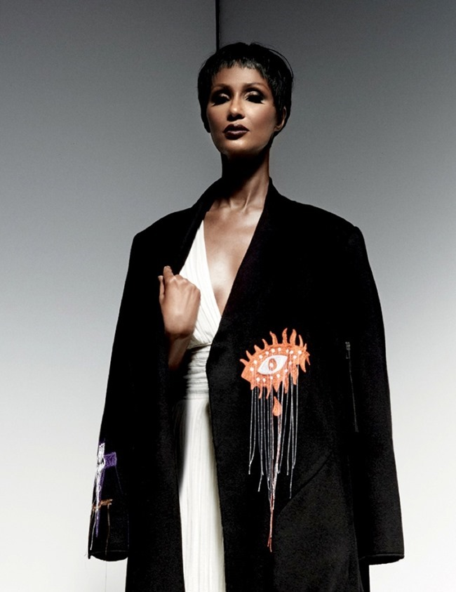 SCHON! MAGAZINE Iman by Tiziano Magni. John Ahmed Tally, Fall 2015, www.imageamplified.com, Image Amplified (3)