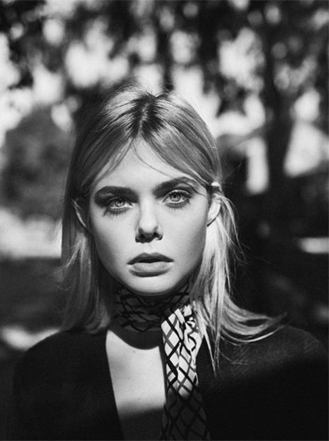 THE EDIT Elle Fanning by Billy Kidd. Tracy Taylor, September 2015, www.imageamplified.com, Image Amplified (10)