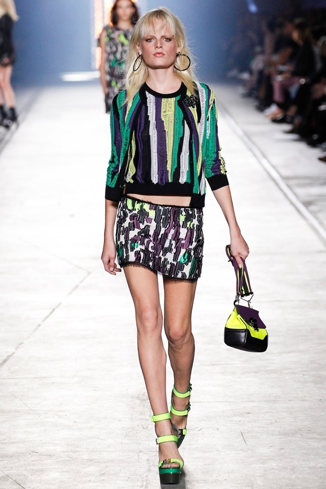 MILAN FASHION WEEK Versace Spring 2016. www.imageamplified.com, Image Amplified (34)