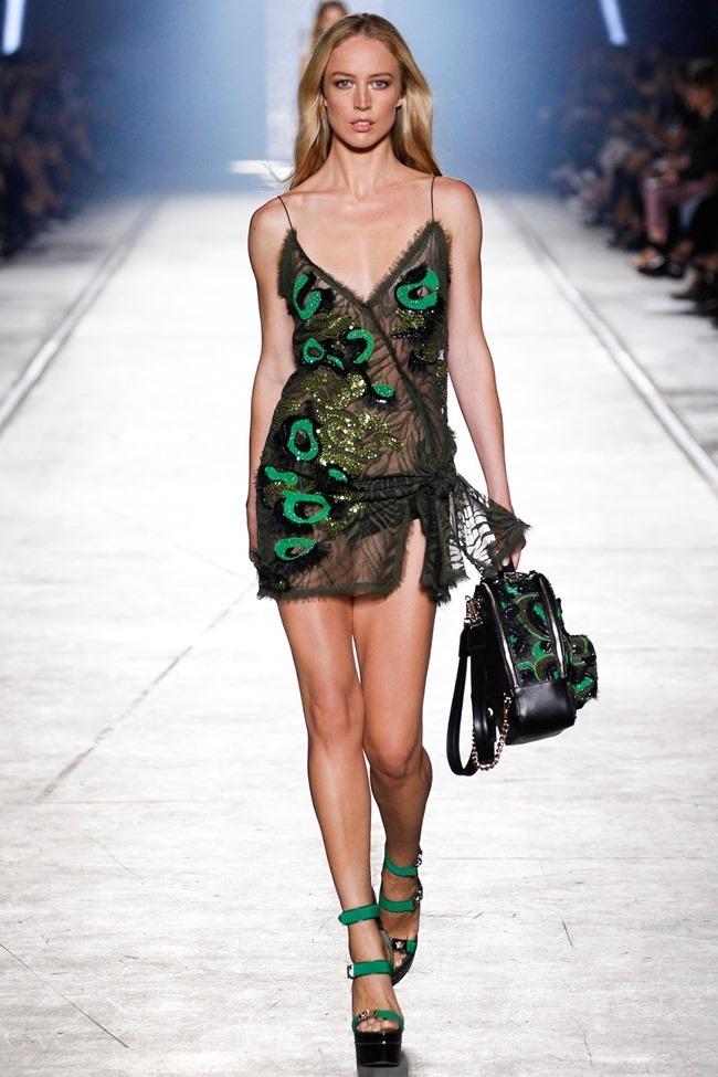MILAN FASHION WEEK Versace Spring 2016. www.imageamplified.com, Image Amplified (53)