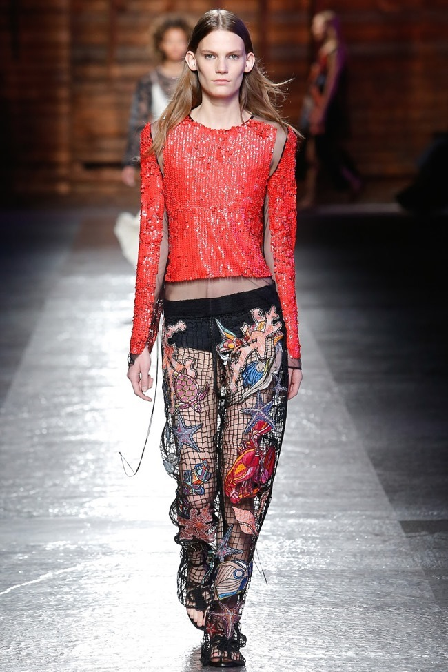 MILAN FASHION WEEK Emilio Pucci Spring 2016. www.imageamplified.com, Image Amplified (14)