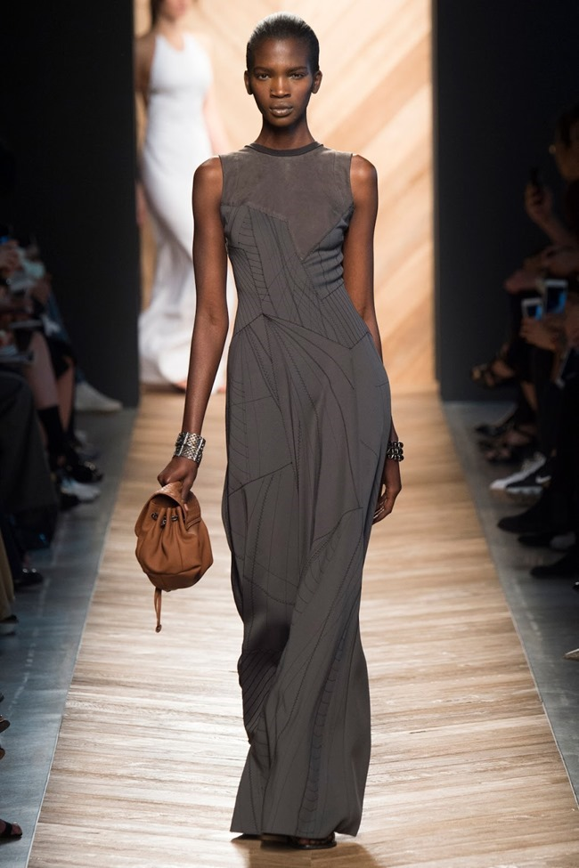 MILAN FASHION WEEK Bottega Veneta Spring 2016. www.imageamplified.com, Image Amplified (24)
