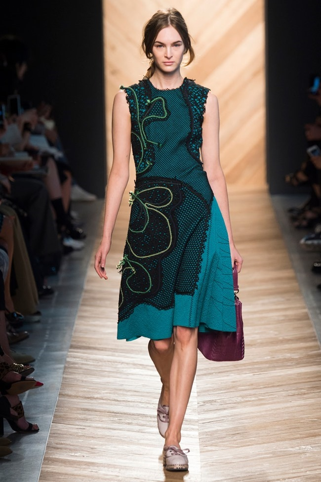 MILAN FASHION WEEK Bottega Veneta Spring 2016. www.imageamplified.com, Image Amplified (28)
