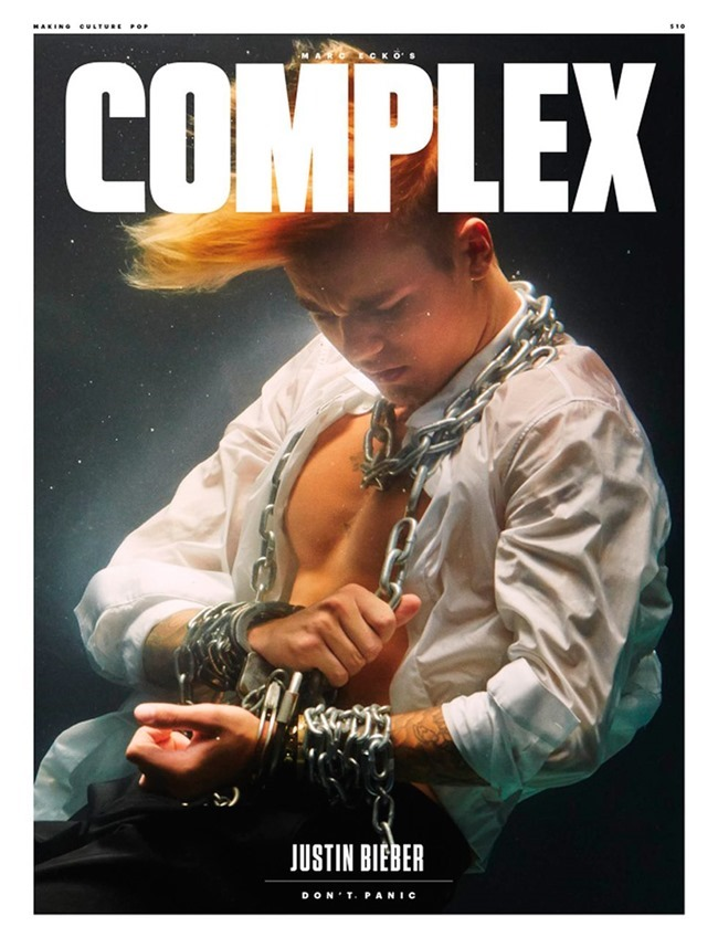 COMPLEX MAGAZINE Justin Bieber by David Black. Fall 2015, www.imageamplified.com, Image Amplified (1)