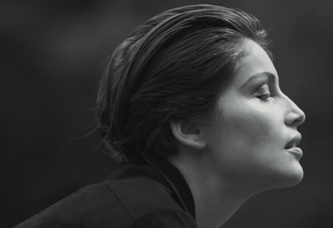 MUSE MAGAZINE Laetitia Casta by David Bellemere. Celia Azoulay, Fall 2015, www.imageamplified.com, Image Amplified (9)