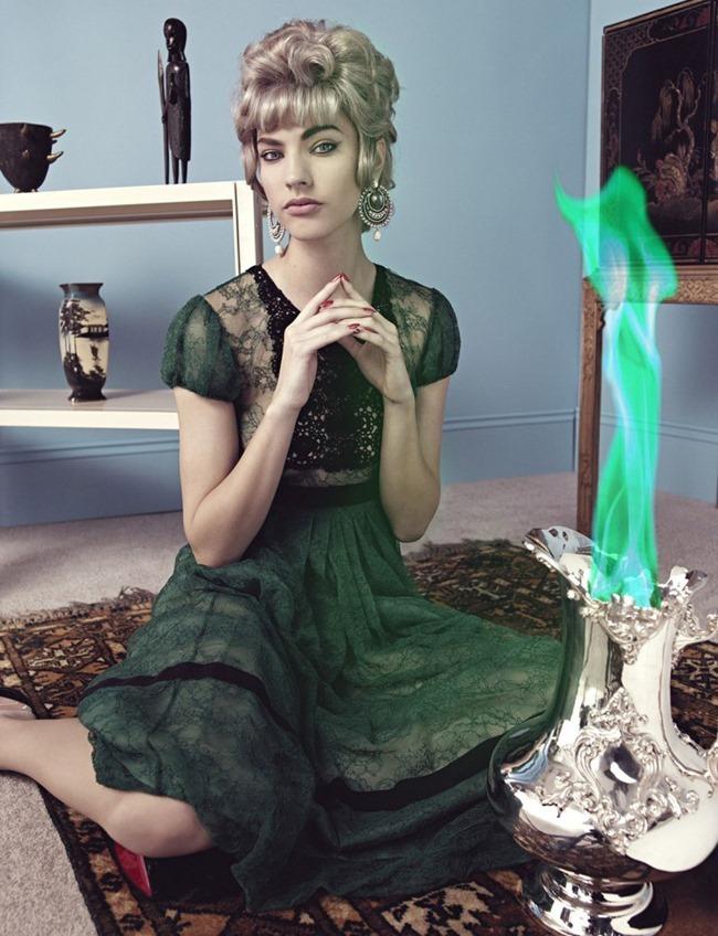 NUMERO TOKYO Maggie Jablonski by Elena Rendina. VAnessa Metz, November 2015, www.imageamplified.com, Image Amplified (4)