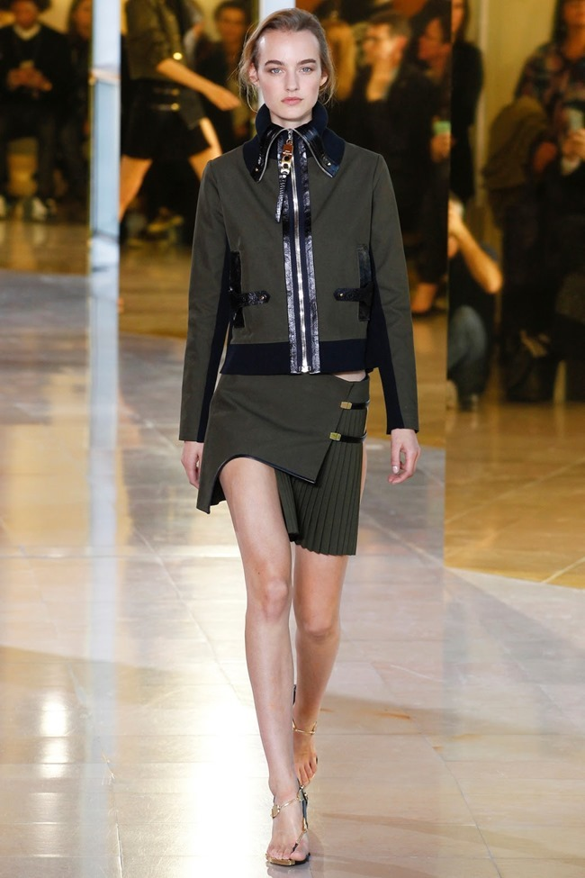 PARIS FASHION WEEK Anthony Vaccarello Spring 2016. www.imageamplified.com, Image Amplified (5)