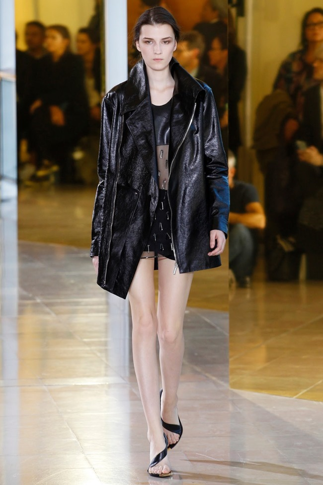 PARIS FASHION WEEK Anthony Vaccarello Spring 2016. www.imageamplified.com, Image Amplified (12)