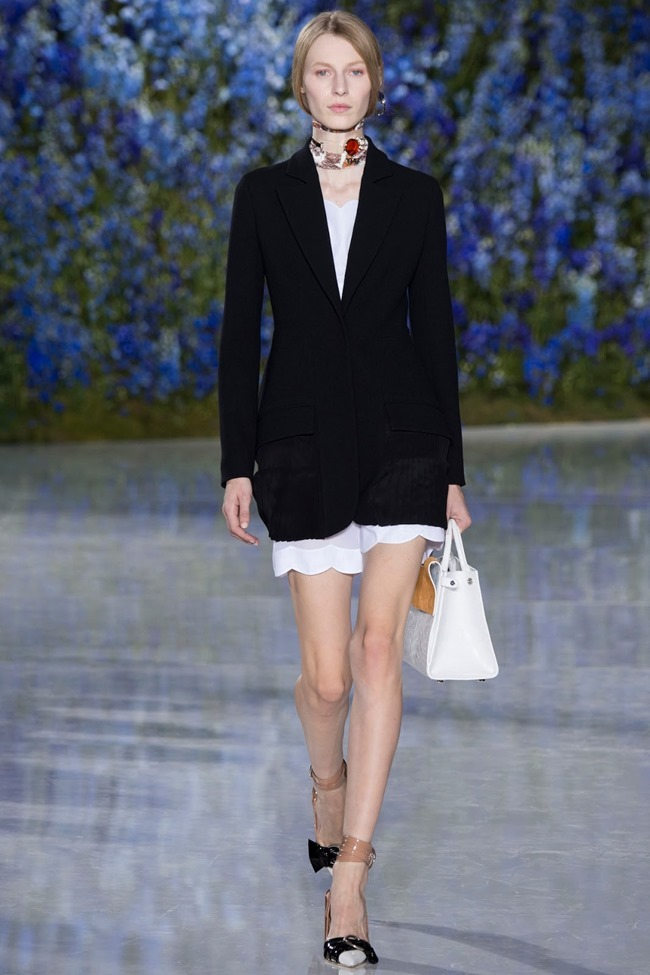 PARIS FASHION WEEK Dior Spring 2016. www.imageamplified.com, Image Amplified (2)