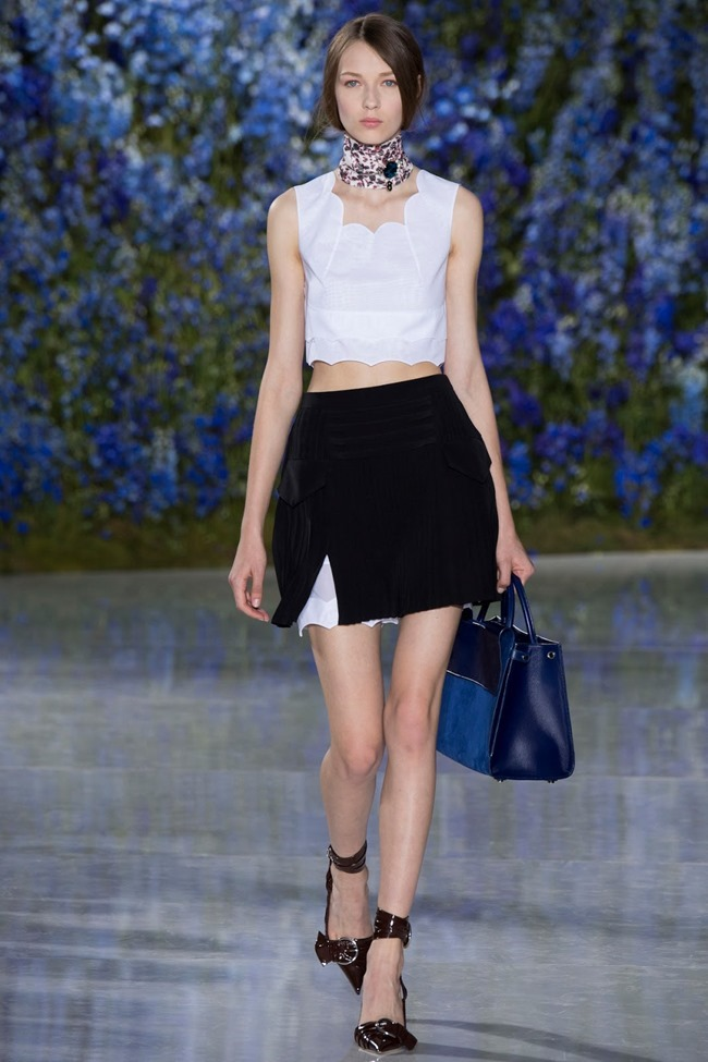 PARIS FASHION WEEK Dior Spring 2016. www.imageamplified.com, Image Amplified (4)