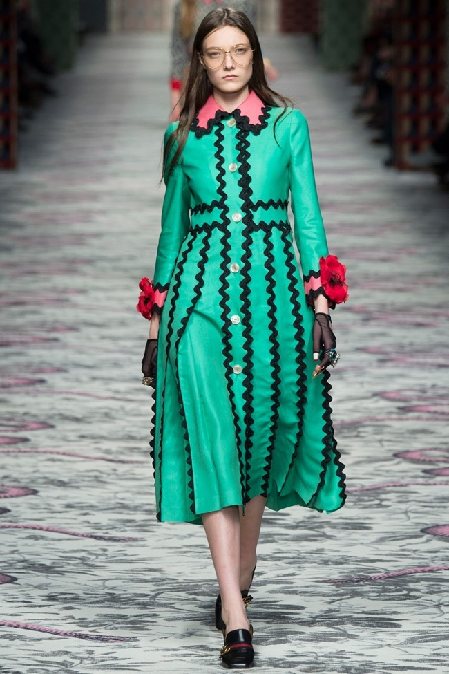 PARIS FASHION WEEK Gucci Spring 2016. www.imageamplified.com, Image Amplified (35)