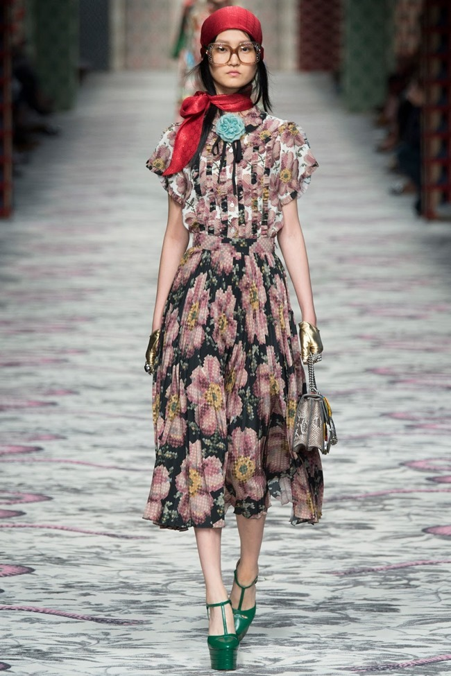 PARIS FASHION WEEK Gucci Spring 2016. www.imageamplified.com, Image Amplified (49)