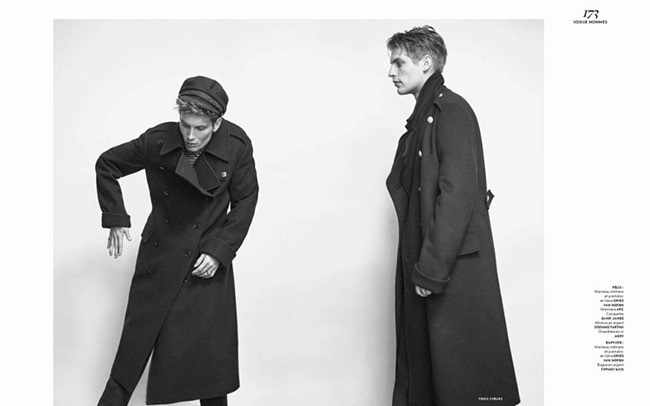 VOGUE HOMMES Trois Coeurs by Glen Luchford. Anastasia Barbieri, Fall 2015, www.imageamplified.com, Image Amplified (5)