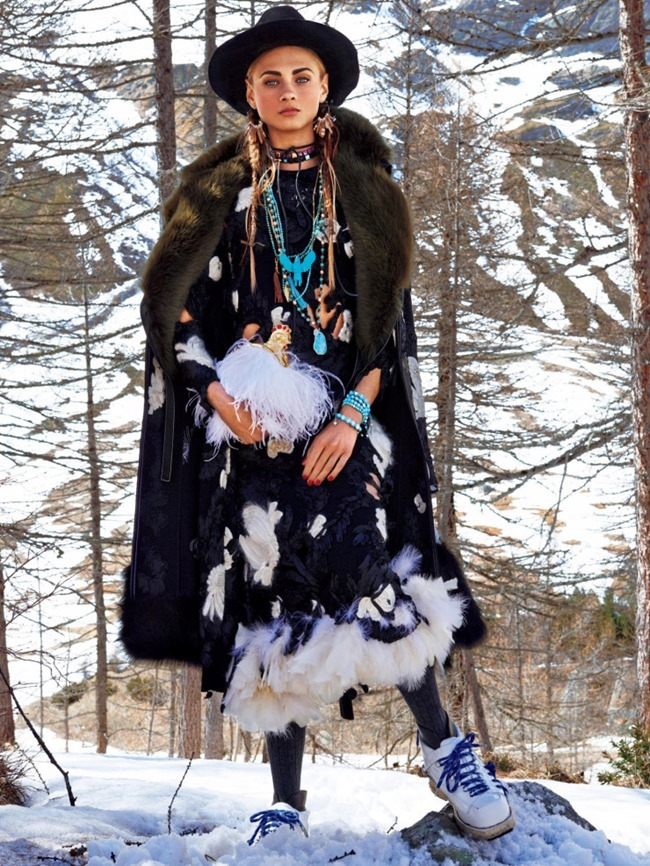 VOGUE JAPAN Sacred Tribes of Mont Cervin by Giampaolo Sgura. Anna Dello Russo, Miguel Arnau, November 2015, www.imageamplified.com, Image Amplified (14)