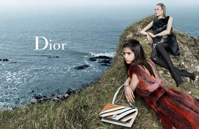 CAMPAIGN Dior Fall 2015 by Willy Vanderperre. www.imageamplified.com, Image Amplified (3)