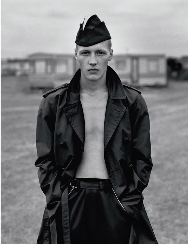 MAN ABOUT TOWN Impossible Visions of Love by Alasdair McLellan. Olivier Rizzo, Fall 2015, www.imageamplified.com, Image Amplified (16)
