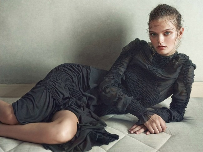 MARIE CLAIRE ITALIA Marthe Wigges by Marcin Tyszka. Belen Casadevall, November 2015, www.imageamplified.com, Image Amplified (14)