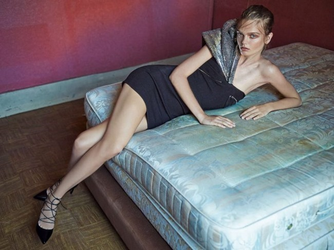 MARIE CLAIRE ITALIA Marthe Wigges by Marcin Tyszka. Belen Casadevall, November 2015, www.imageamplified.com, Image Amplified (7)