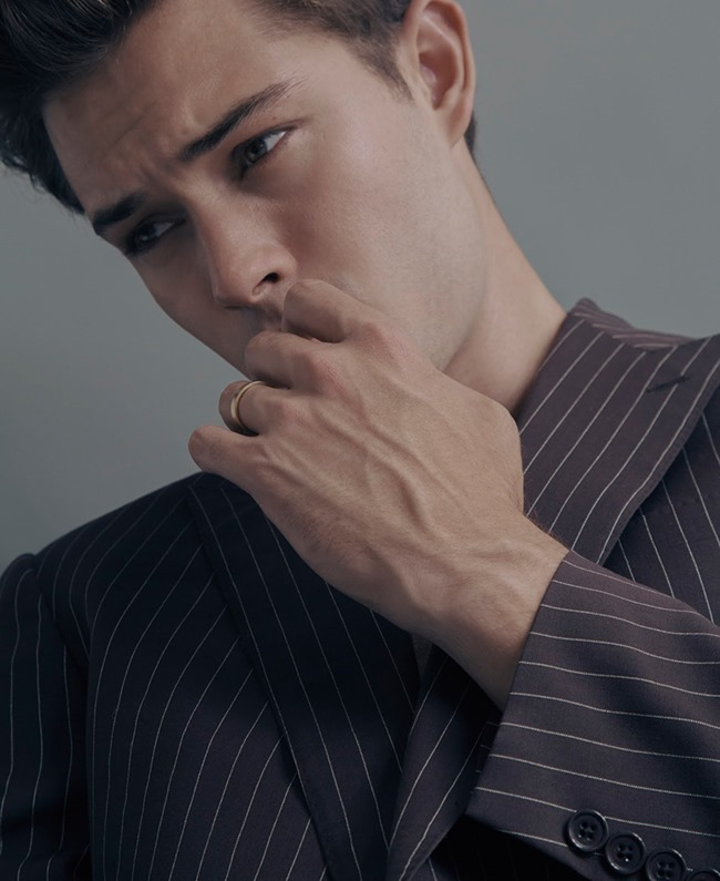 ODDA MAGAZINE Francisco Lachowski by Justino Esteves. Glen Mban, Fall 2015, www.imageamplified.com, Image Amplified (9)