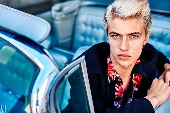VANITY FAIR MAGAZINE Lucky Blue Smith by Dewey Nicks. December 2015, www.imageamplified.com, Image Amplified (4)