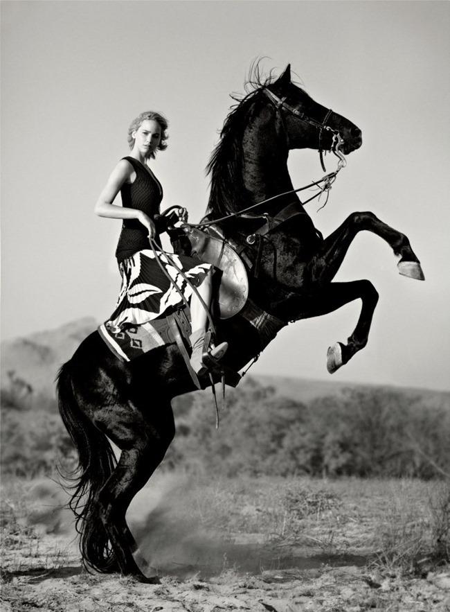VOGUE MAGAZINE Jennifer Lawrence by Mikael Jansson. Tonne Goodman, December 2015, www.imageamplified.com, Image Amplified (2)