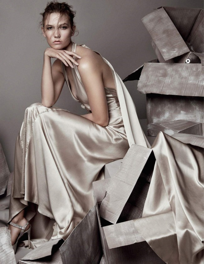 VOGUE UK Karlie Kloss by Patrick Demarchelier. Lucinda Chambers, December 2015, www.imageamplified.com, Image Amplified (5)