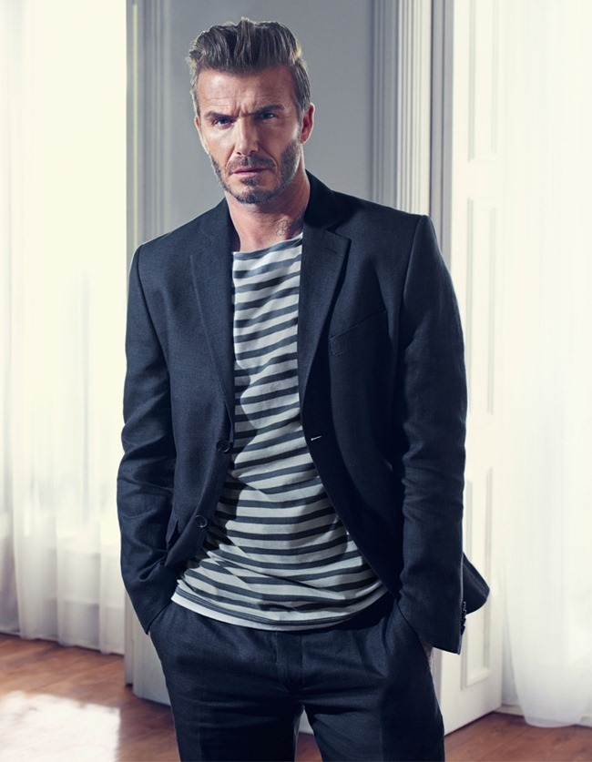 CAMPAIGN David Beckham for H&M Modern Essentials Spring 2016 by Mario Sorrenti. www.imageamplified.com, image Amplified (1)