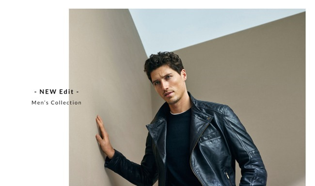 CAMPAIGN Ryan Kennedy for Massimo Dutti Spring 2016. www.imagewamplified.com, Image Amplified (10)