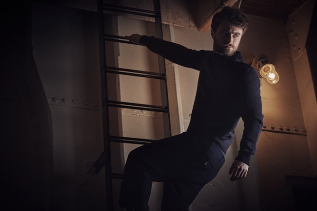 VANITY FAIR ITALIA Daniel Radcliffe by Charlie Gray. Spring 2016, www.imageamplified.com, Image amplified (4)
