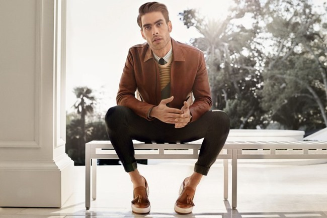 CAMPAIGN Jon Kortajarena for Salvatore Ferragamo Spring 2016 by Craig McDean. www.imageamplified.com, Image Amplified (4)