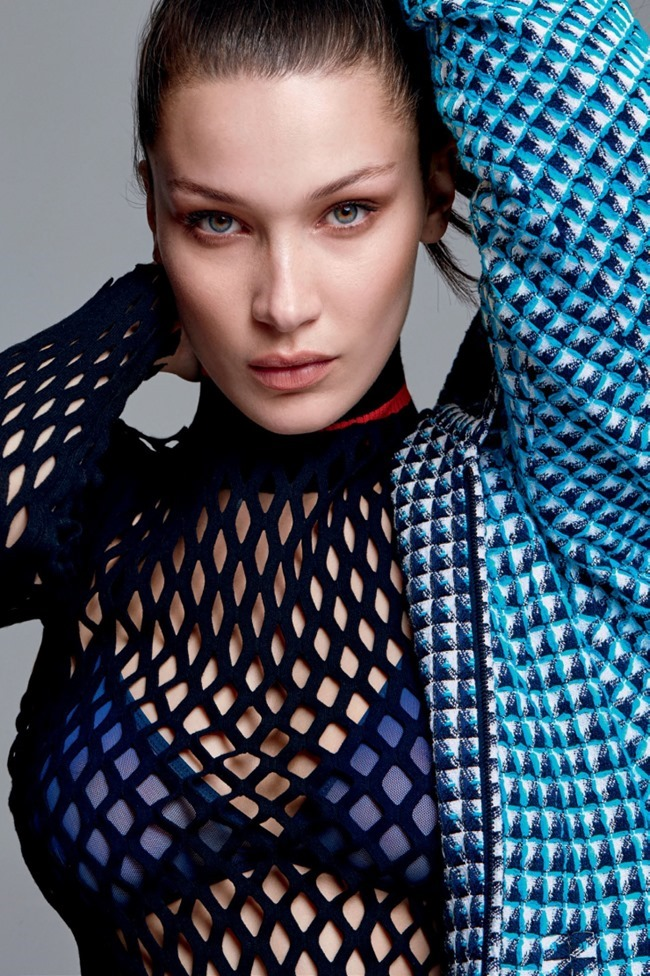 ELLE BRAZIL Bella Hadid by Max Abadian. Marcell Maia, February 2016, www.imageamplified.com, Image Amplified (6)