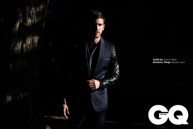 GQ THAILAND Adam Senn by Mitchell Nguyen McCormack. Alexa Rangroummith, Spring 2016, www.iamgeamplified.com, Image Amplified (5)