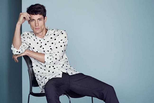 LOOKBOOK Nicolas Ripoll for H&M Pre-Spring 2016. www.imageamplified.com, Image Amplified (2)