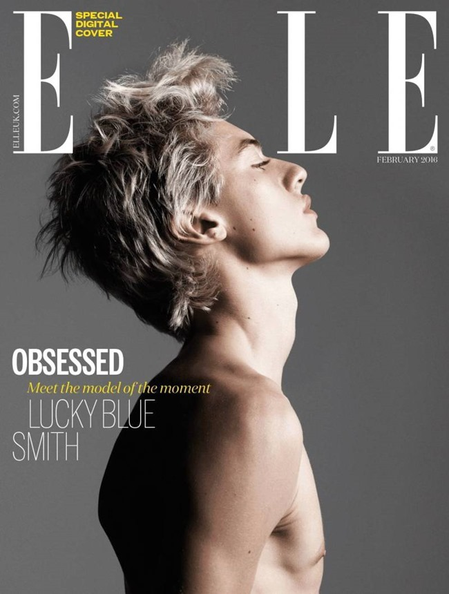 PREVIEW Lucky Blue Smith for Elle UK, February 2016 by Jean Walters, www.imageamplified.com, Image Amplified (1)