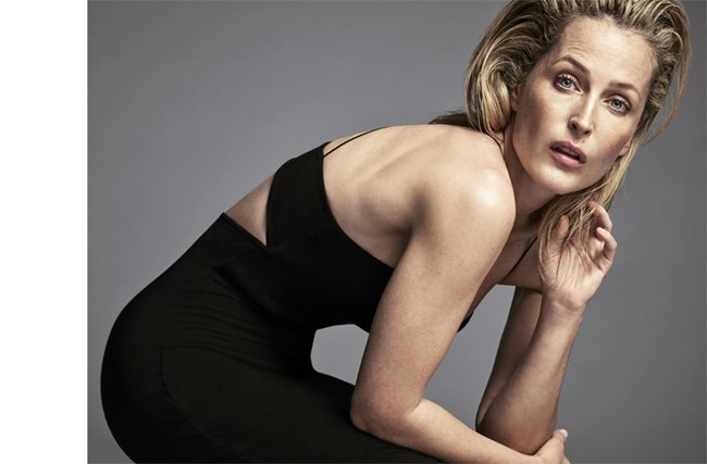 THE EDIT Gillian Anderson by Nico Bustos, January 2016, www.imageamplified.com, Image Amplified (5)