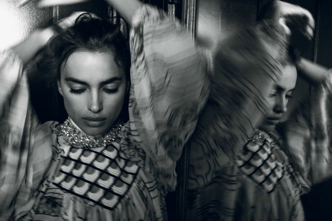 VOGUE TURKEY Irina Shayk by Norman Jean Roy. Konca Aykan, February 2016, www.imageamplified.com, Image Amplified (7)