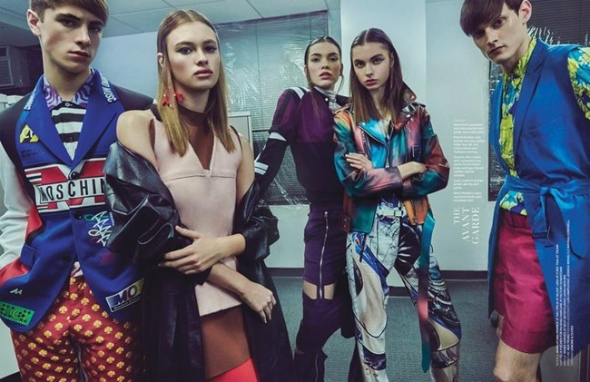 WWD Fashion Tribes by An Le. Alex Badia, Mayte Allende, December 2015, www.imageamplified.com, Image Amplified (3)