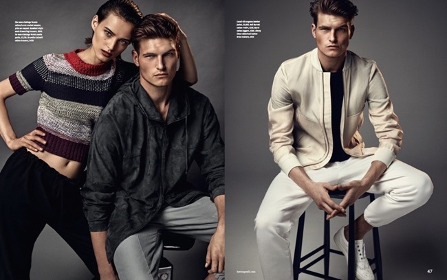 HOW TO SPEND IT John Todd by Diego Merino. David Lamb, Spring 2016, www.imageamplified.com, Image Amplified (3)