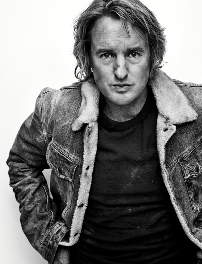 INTERVIEW MAGAZINE Owen Wilson by Gregory Harris. Spring 2016, www.imageamplified.com, image Amplified (9)