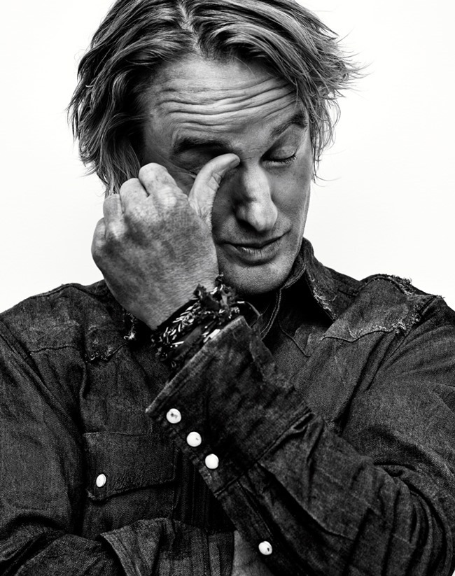INTERVIEW MAGAZINE Owen Wilson by Gregory Harris. Spring 2016, www.imageamplified.com, image Amplified (10)