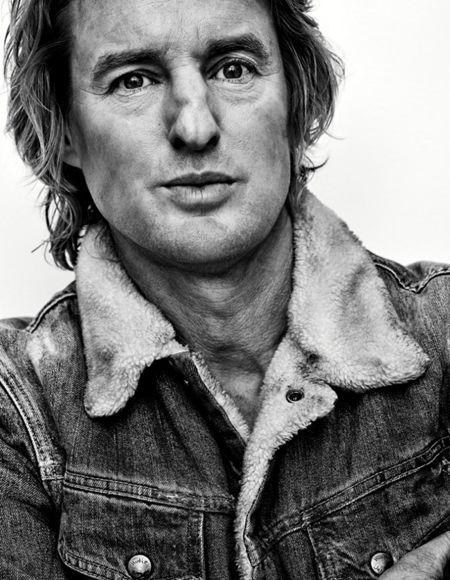 INTERVIEW MAGAZINE Owen Wilson by Gregory Harris. Spring 2016, www.imageamplified.com, image Amplified (4)