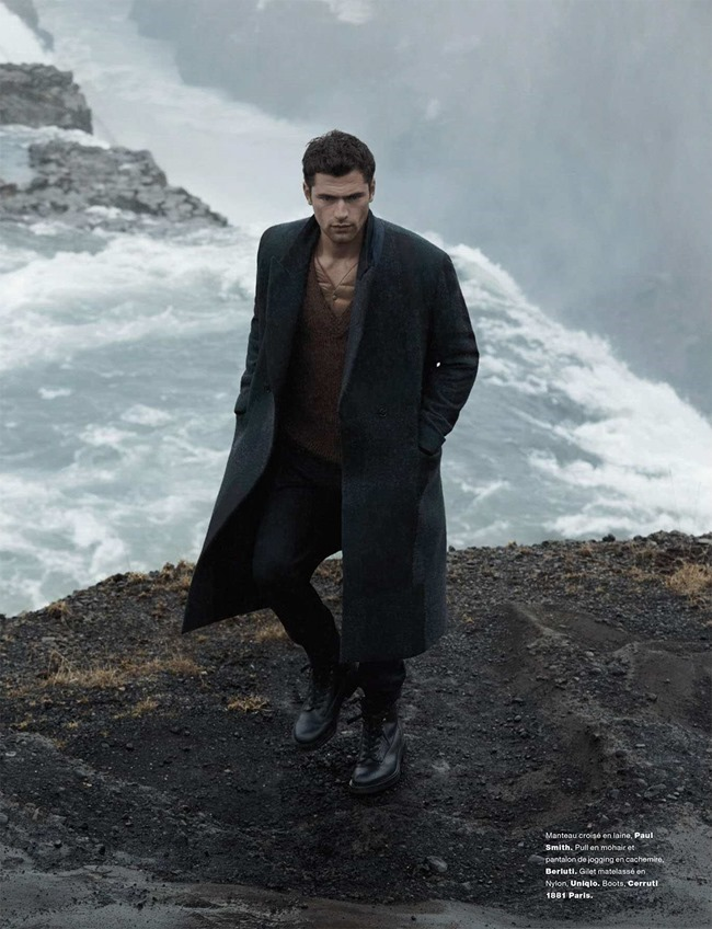 NUMERO HOMME Sean O'Pry by Jacob Sutton. Jean-Michel Clerc, www.imageamplified.com, Image Amplified (9)