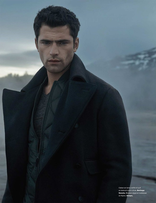 NUMERO HOMME Sean O'Pry by Jacob Sutton. Jean-Michel Clerc, www.imageamplified.com, Image Amplified (2)