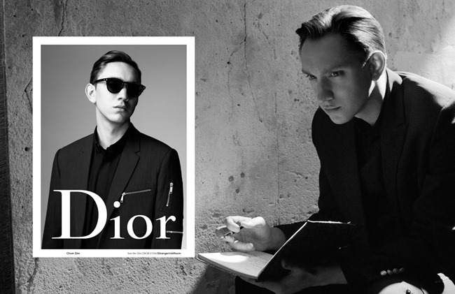 CAMAPIGN Dior Homme Spring 2016 by Willy Vanderperre. www.imageamplified.com, Image Amplified (1)