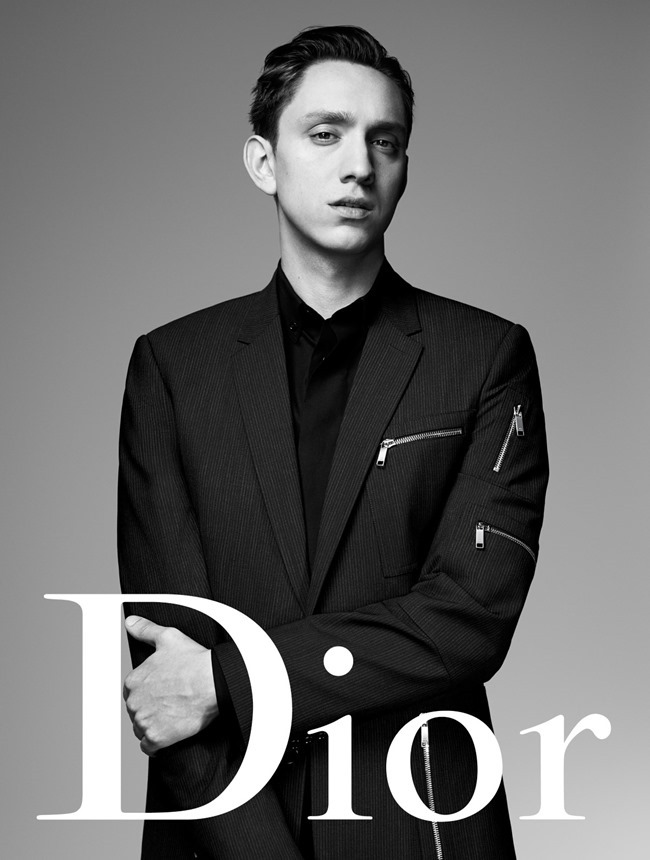 CAMAPIGN Dior Homme Spring 2016 by Willy Vanderperre. www.imageamplified.com, Image Amplified (8)