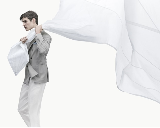 CAMPAIGN Rhys Pickering & Maximiliano Patane for Rhys Pickering for  Brunello Cucinelli Spring 2016. www.imageamplified.com, Image Amplified (4)