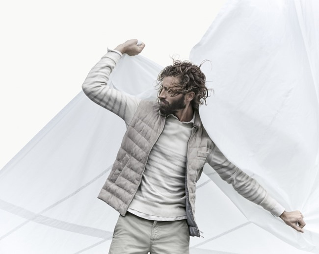 CAMPAIGN Rhys Pickering & Maximiliano Patane for Rhys Pickering for  Brunello Cucinelli Spring 2016. www.imageamplified.com, Image Amplified (3)
