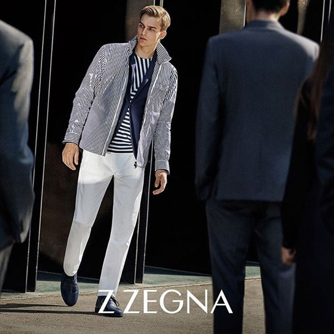 CAMPAIGN Thorben Gartner for Z Zegna Spring 2016 by Daniel Riera. Ana Murillas, www.imageamplified.com, Image Amplified (4)